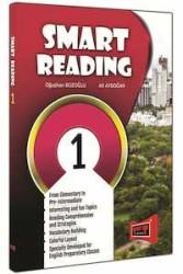 Yargı Yayınları - Smart Readıng 1 Yargı Yayınları