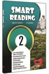 Yargı Yayınları - Smart Readıng 2 Yargı Yayınları