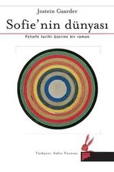 Pan Yayıncılık - Sofie'nin Dünyası Pan Yayıncılık