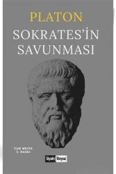 Siyah Beyaz Yayınları - Sokratesin Savunması Siyah Beyaz Yayınları