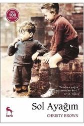Nora Çocuk - Sol Ayağım Nora Kitap