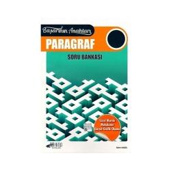 Son Viraj Yayınları - Son Viraj Yayınları 8. Sınıf Başarının Anahtarı Paragraf Soru Bankası