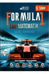 Son Viraj Yayınları - Son Viraj Yayınları 8. Sınıf LGS Matematik Formula Soru Bankası