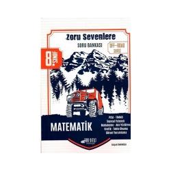 Son Viraj Yayınları - Son Viraj Yayınları 8. Sınıf Matematik Off Road Serisi Soru Bankası