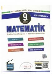 Sonuç Derece Yayınları - Sonuç Derece Yayınları 9. Sınıf Matematik Modüler Set