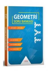 Sonuç Derece Yayınları - Sonuç Derece Yayınları TYT Geometri Soru Bankası