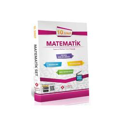 Sonuç Yayınları - Sonuç Yayınları 10. Sınıf Matematik Modüler Set