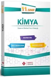 Sonuç Yayınları - Sonuç Yayınları 11. Sınıf Kimya Tek Kitap