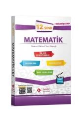 Sonuç Yayınları - Sonuç Yayınları 12.Sınıf Matematik Kazanım Merkezli Soru Kitapçığı