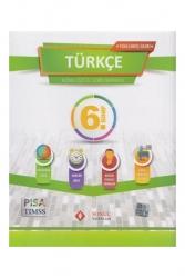 Sonuç Yayınları - Sonuç Yayınları 6. Sınıf Türkçe Kazanım Merkezli Soru Bankası Seti