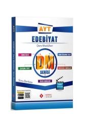 Sonuç Yayınları - Sonuç Yayınları AYT Edebiyat DM Ders Modülleri Soru Bankası