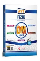 Sonuç Yayınları - Sonuç Yayınları AYT Fizik DM Ders Modülleri Soru Bankası
