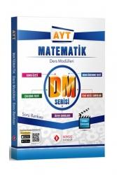 Sonuç Yayınları - Sonuç Yayınları AYT Matematik DM Ders Modülleri Soru Bankası