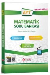 Sonuç Yayınları - Sonuç Yayınları AYT Matematik Soru Bankası