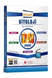 Sonuç Yayınları - Sonuç Yayınları TYT AYT Biyoloji DM Ders Modülleri Soru Bankası