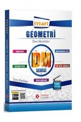 Sonuç Yayınları - Sonuç Yayınları TYT AYT Geometri DM Ders Modülleri Soru Bankası