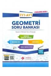 Sonuç Yayınları - Sonuç Yayınları TYT AYT Geometri Soru Bankası