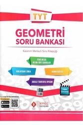 Sonuç Yayınları - Sonuç Yayınları TYT Geometri Soru Bankası