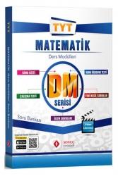 Sonuç Yayınları - Sonuç Yayınları TYT Matematik DM Ders Modülleri Soru Bankası