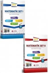 Sonuç Yayınları - Sonuç Yayınları TYT Matematik Set 1-2 Kazanım Merkezli Soru Bankası Seti
