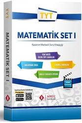 Sonuç Yayınları - Sonuç Yayınları TYT Matematik Set 1 Kazanım Merkezli Soru Bankası