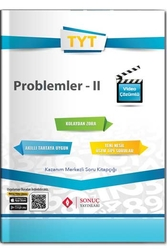 Sonuç Yayınları - Sonuç Yayınları TYT Problemler 2