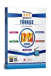 Sonuç Yayınları - Sonuç Yayınları TYT Türkçe DM Ders Modülleri Soru Bankası