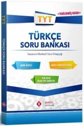Sonuç Yayınları - Sonuç Yayınları TYT Türkçe Kazanım Merkezli Soru Bankası