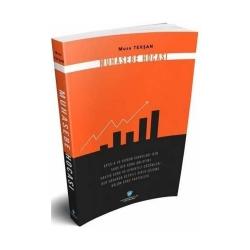 Sorubankası.net - Soru Bankası Net KPSS A ve Kurum Sınavları İçin Muhasebe Hocası