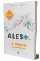 Sorubankası.net - Sorubankası net 2021 ALES PLUS Dijital Çözümlü 12 Deneme