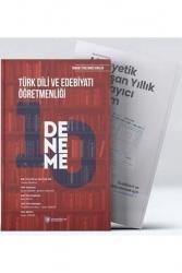 Sorubankası.net - Sorubankası.net 2021 ÖABT Türk Dili ve Edebiyatı Öğretmenliği 10 Deneme