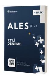 Sorubankası.net - Sorubankası.net ALES PLUS 12 Deneme Dijital Çözümlü 4 Baskı Sorubankası.net Yayınları