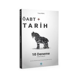 Sorubankası.net - Sorubankası.net Yayınları 2019 ÖABT Tarih Öğretmenliği 10 Deneme Çözümlü