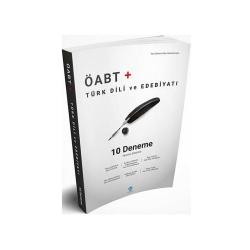 Sorubankası.net - Sorubankası.net Yayınları 2019 ÖABT Türk Dili ve Edebiyatı Tamamı Çözümlü 10 Deneme