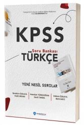 Sorubankası.net - Sorubankası.net Yayınları 2021 KPSS Türkçe Soru Bankası