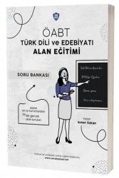 Sorubankası.net - Sorubankası.net Yayınları 2021 ÖABT Türk Dili ve Edebiyatı Alan Eğitimi Soru Bankası
