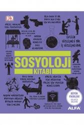 Alfa Yayınları - Sosyoloji Kitabı (Ciltli) Alfa Yayınları
