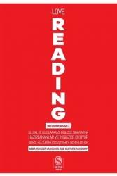 Spesifik Yayınları - Spesifik Yayınları Love Reading