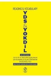 Spesifik Yayınları - Spesifik Yayınları YDS YÖKDİL Reading Vocabulary