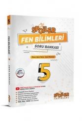 Spoiler Yayınları - Spoiler Yayınları 5. Sınıf Fen Bilimleri Spoiler Soru Bankası
