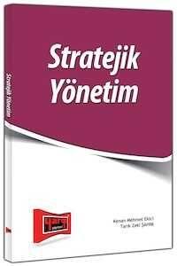 Stratejik Yönetim Yargı Yayınları