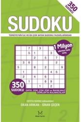 Mikado Yayınları - Sudoku Yeşil Mikado Yayınları