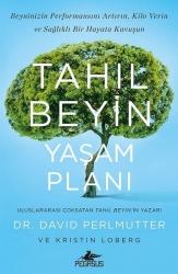 Pegasus Yayınları - Tahıl Beyin Yaşam Planı Pegasus Yayınları