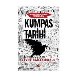 Nesil Yayınları - Tapınak Şövalyelerinden 15 Temmuz'a Kumpas Tarihi Nesil Yayınları