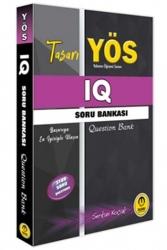 Tasarı Yayınları - Tasarı Yayınları 2021 YÖS IQ Soru Bankası