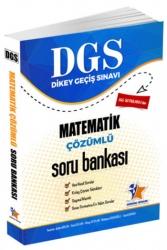Tek Doğrusal Yayınları - Tek Doğrusal Yayınları 2021 DGS Matematik Çözümlü Soru Bankası
