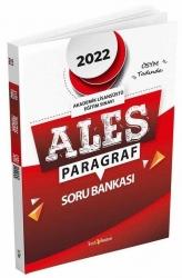 Tercih Akademi - Tercih Akademi 2022 ALES Paragraf Soru Bankası