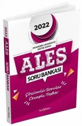 Tercih Akademi - Tercih Akademi 2022 ALES Tamamı Çözümlü Soru Bankası