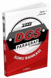 Tercih Akademi - Tercih Akademi 2022 DGS Paragraf Soru Bankası