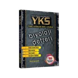 Tercih Akademi - Tercih Akademi Yayınları 2018 YKS 1. Oturum TYT Biyoloji Defteri